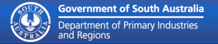 Government of South Australia - Primary Industries and Regions SA